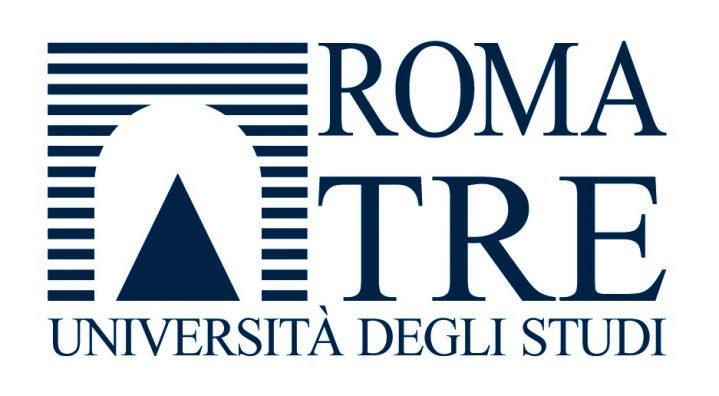 Sito delle iniziative sportive di Roma Tre logo